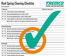 Spring Clean Checklist icon