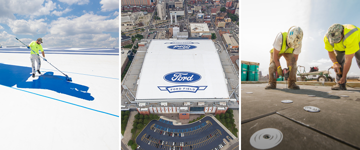 Detroit -lions -ford -field -image -group