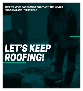 Lets -keep -roofing -graphic -article -border